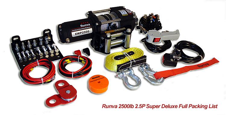 Schema Elettrico Per Verricello : Verricello elettrico lbs v de luxe anche wireless quad